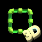 The plumber 3D – pipe twister puzzle tap game