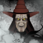 The REM: Scary Witch Horror Escape Game