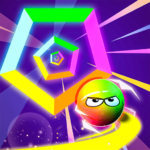 Tunnel Rush 3D: Speed Game