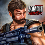 Zombie Hunter – Survival Shooting Game